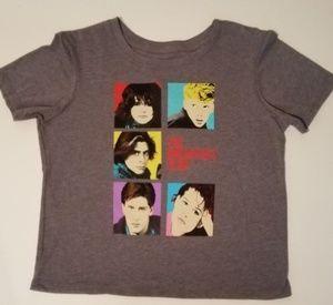 "Junior Size Medium  ""The Breakfast Club"" T-Shirt"